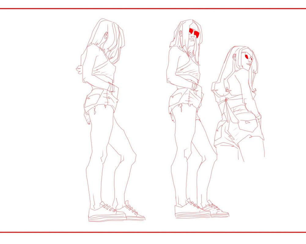 Character by kartinka75