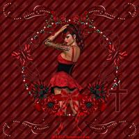 Gothic Delight by FlutterDash75