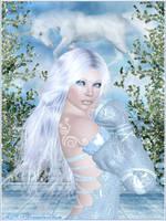 Grace by FlutterDash75
