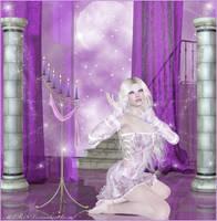 Lavender by FlutterDash75
