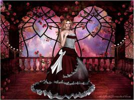 Barbara by FlutterDash75