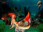 Sea Friends_Ameliah