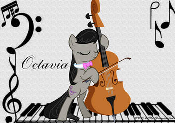 Octavia Concerto by FlutterDash75
