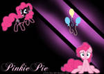 Pinkie Pie WP by FlutterDash75