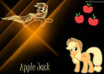Apple Jack WP by FlutterDash75