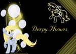 Derpy Hooves WP