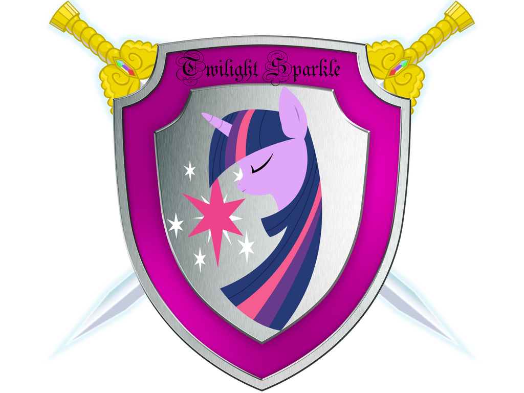 Twilight Shield by MLR19