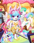 Princess Celestia by FlutterDash75