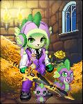Spike by FlutterDash75