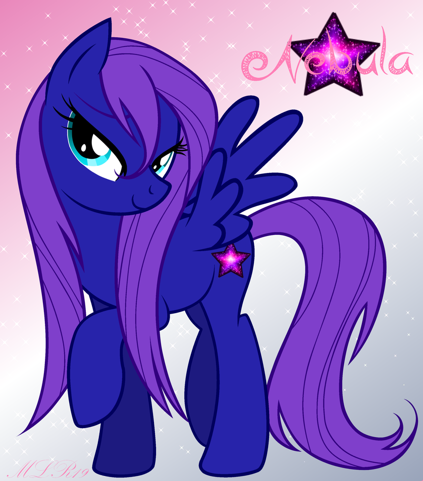 Nebula (Request) by MLR19