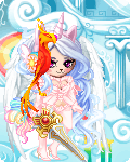 Princess Celestia Icon by MLR19