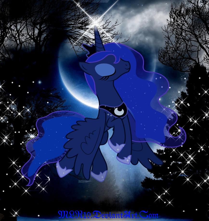 Lunas Dream by MLR19