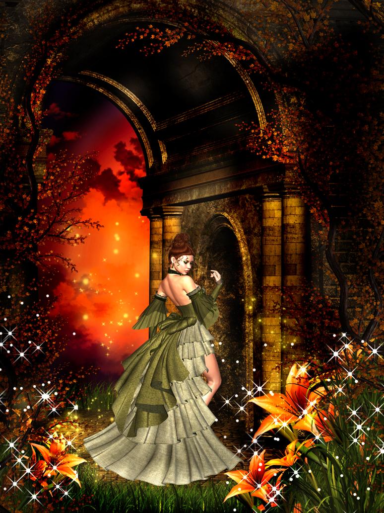 Zelina by MLR19
