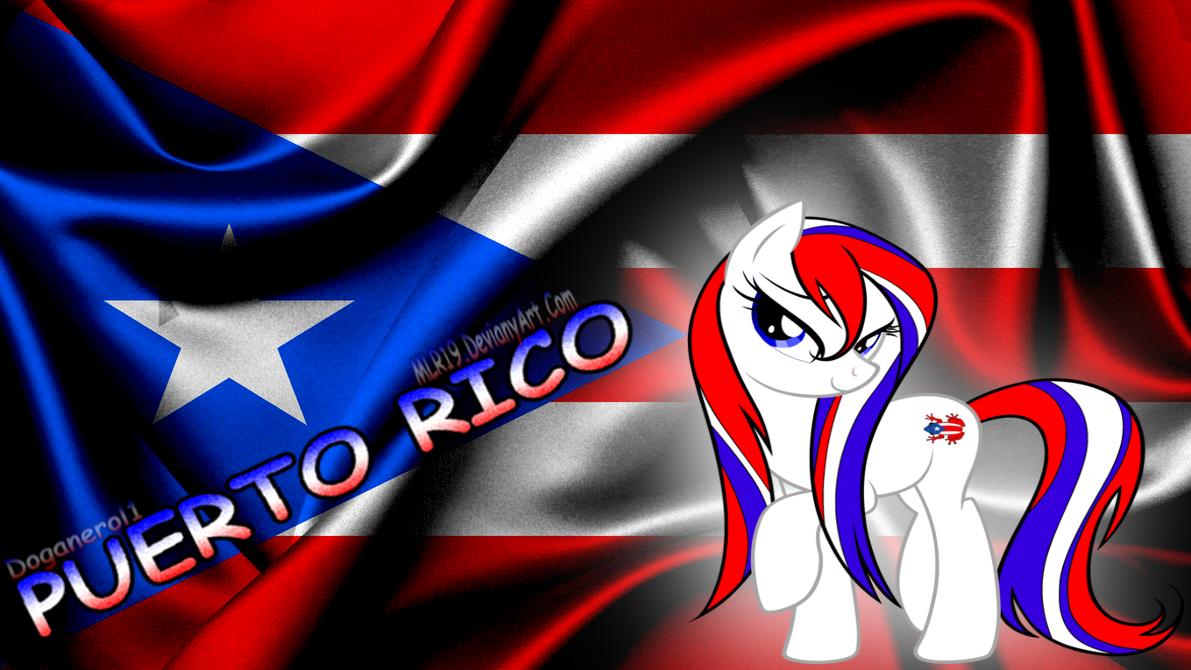 Puerto Rico by MLR19