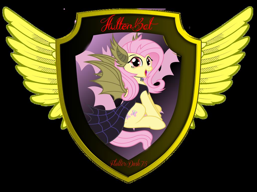 FlutterBat by FlutterDash75