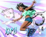 Kimi final version by shiro2010