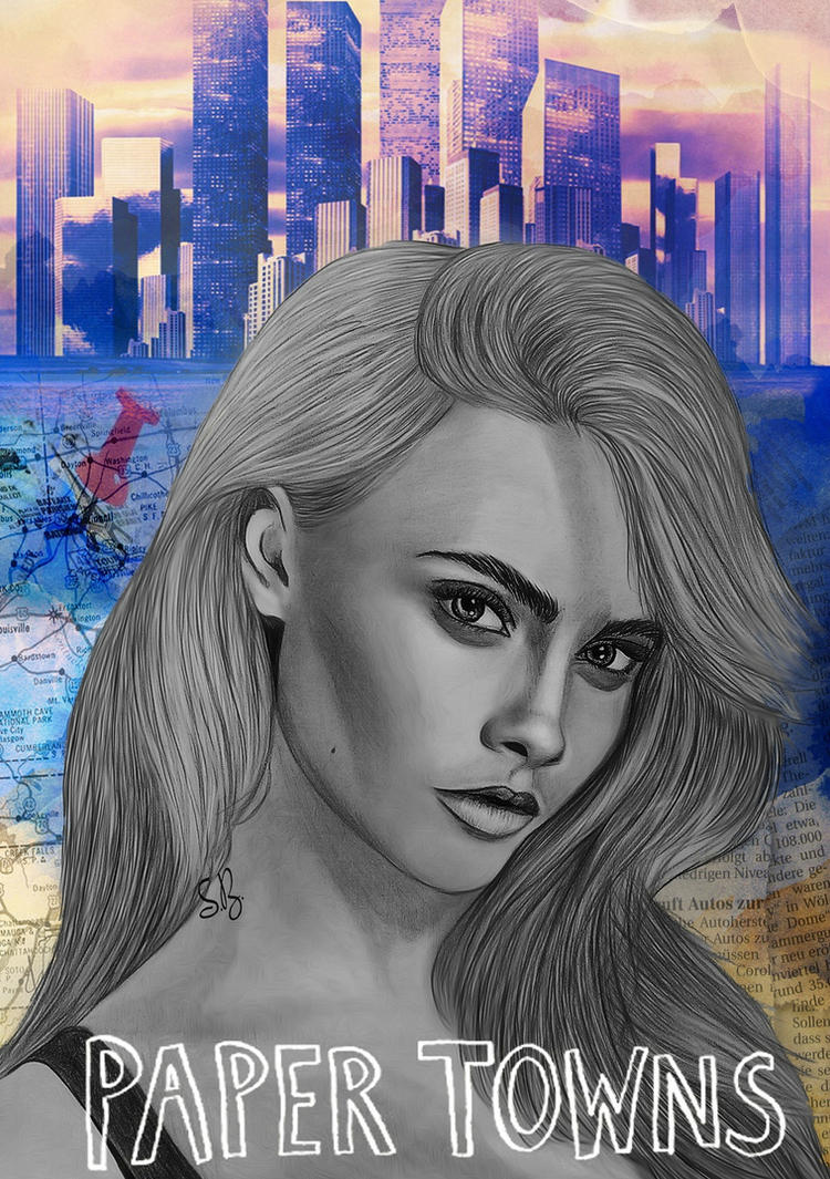 Paper towns book download