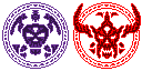 Heretic Class Icons by haimerejloh