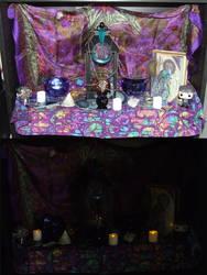 Outsider Shrine