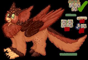 Oddowl