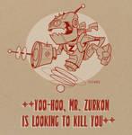 Mr. Zurkon