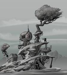 Building by Kravenous