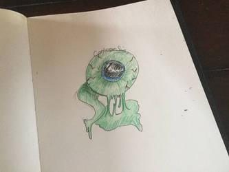 Cepticeye Sam  by TheMangledPuppet1