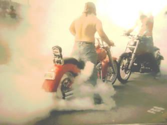 Smoke by jester1959hd