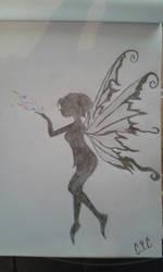 Fairy Dust by Casey0