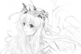 Angel Ann by Casey0