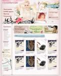 handmade website