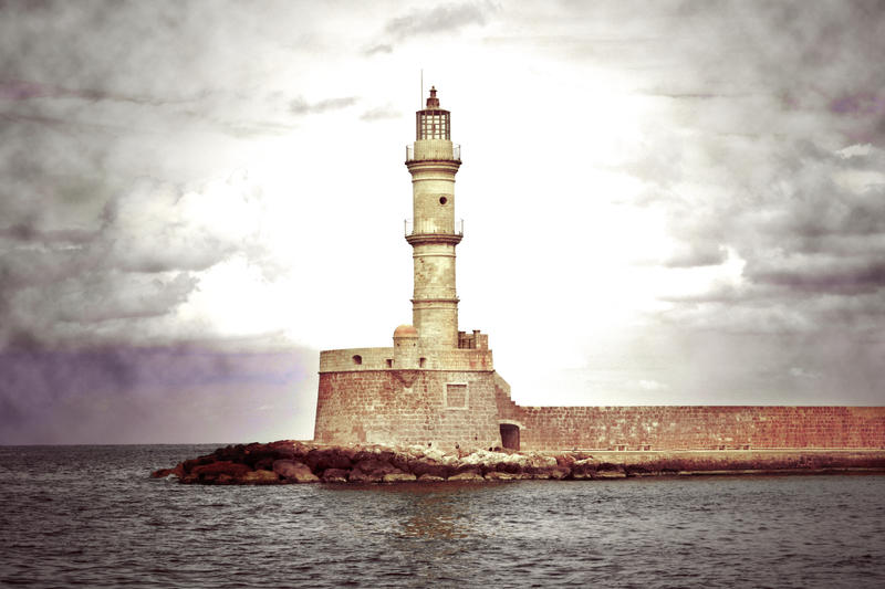 chania by mariannizmo