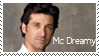 Mc Dreamy stamp by einfallslos