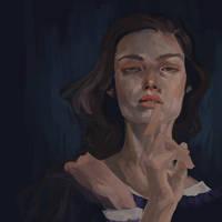 Untitled II by LeGrebe