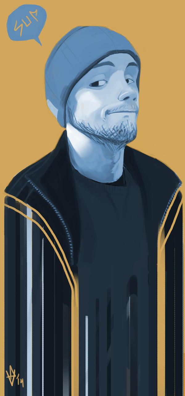Inodrev's Profile Picture