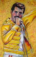 Freddie by whyamitheconvict