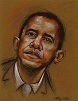 Obama by whyamitheconvict