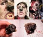 Werewolf Nose KALIX BROWN