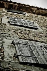 Windows by alenbernardis