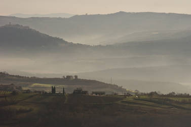Farmers View by alenbernardis