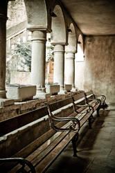 Istrian lobby by alenbernardis