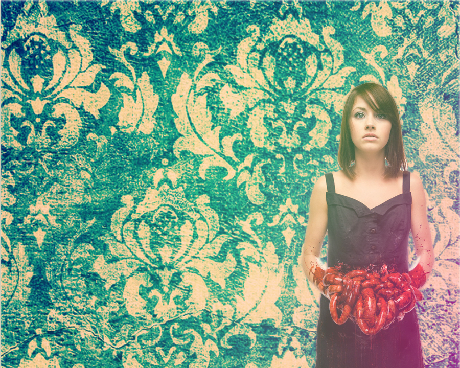 Suicide Season Wallpaper by V1RU5-KID