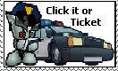 Click It or Ticket by EzzyGezzy