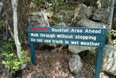 Stock : Falling Rocks by Deaths-stock