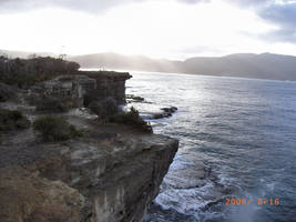 Stock - cliff 3 by Deaths-stock