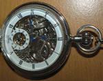 Fob Watch-4
