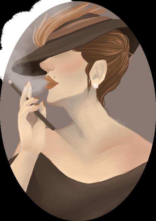 Elegance by LaRatty