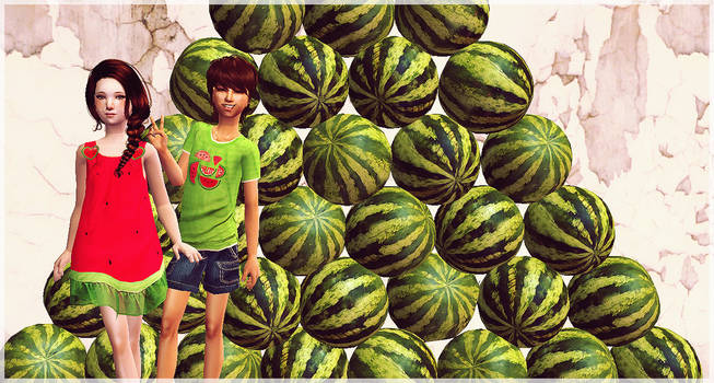 Melons!!