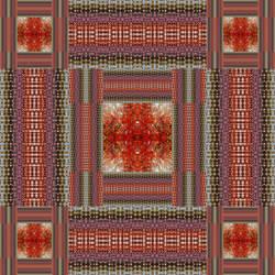 Fall Quilt Pattern Block 01