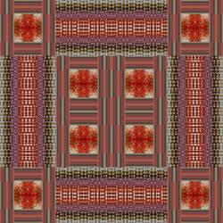 Fall Quilt Pattern Block 02